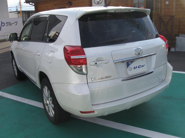 「トヨタ」「ヴァンガード」「SUV・クロカン」「長野県」の中古車9