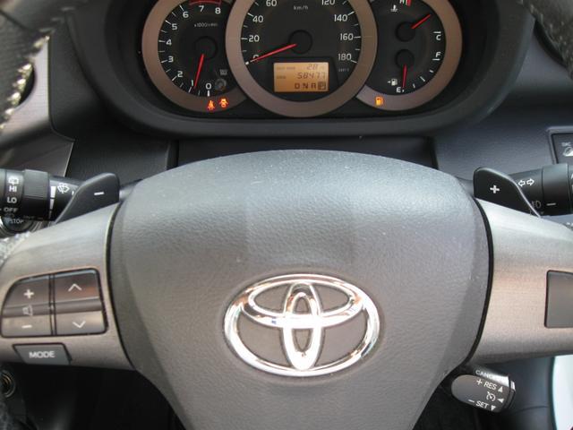 「トヨタ」「ヴァンガード」「SUV・クロカン」「長野県」の中古車17