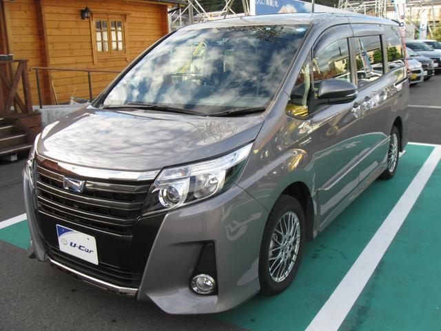 「トヨタ」「ノア」「ミニバン・ワンボックス」「長野県」の中古車2