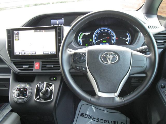 「トヨタ」「ヴォクシー」「ミニバン・ワンボックス」「長野県」の中古車11