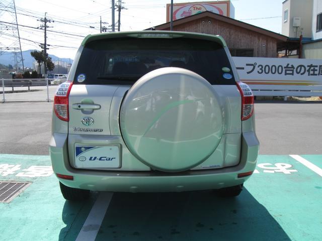 「トヨタ」「ヴァンガード」「SUV・クロカン」「長野県」の中古車3