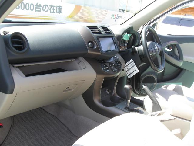 「トヨタ」「ヴァンガード」「SUV・クロカン」「長野県」の中古車23
