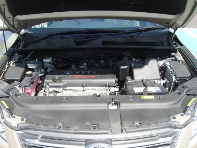 「トヨタ」「ヴァンガード」「SUV・クロカン」「長野県」の中古車41