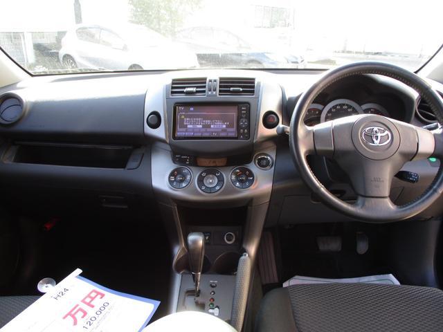 「トヨタ」「RAV4」「SUV・クロカン」「長野県」の中古車9