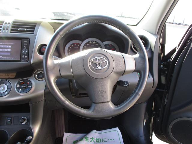 「トヨタ」「RAV4」「SUV・クロカン」「長野県」の中古車10