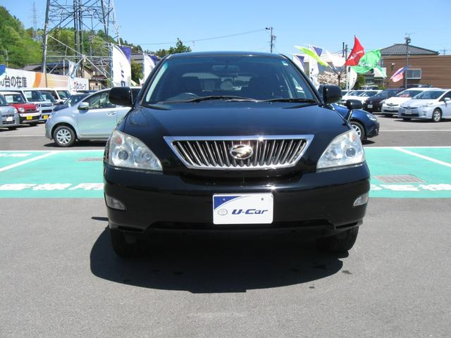 「トヨタ」「ハリアー」「SUV・クロカン」「長野県」の中古車2