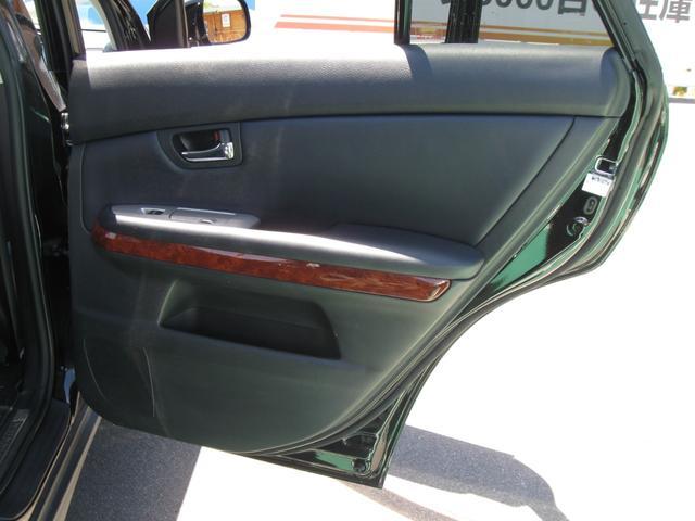 「トヨタ」「ハリアー」「SUV・クロカン」「長野県」の中古車31