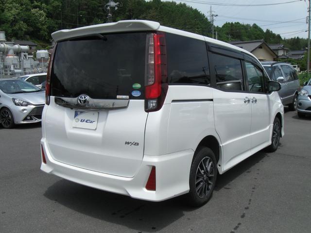「トヨタ」「ノア」「ミニバン・ワンボックス」「長野県」の中古車8