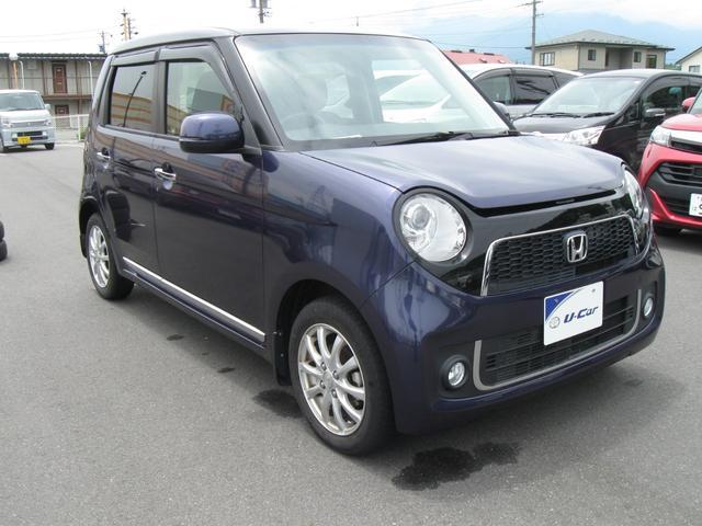 「ホンダ」「N-ONE」「コンパクトカー」「長野県」の中古車6