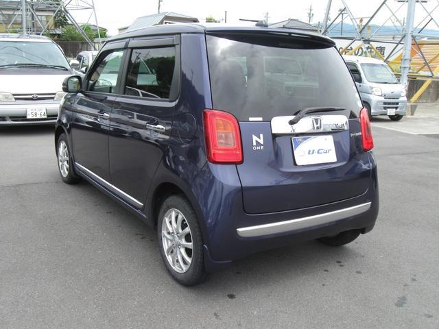 「ホンダ」「N-ONE」「コンパクトカー」「長野県」の中古車9
