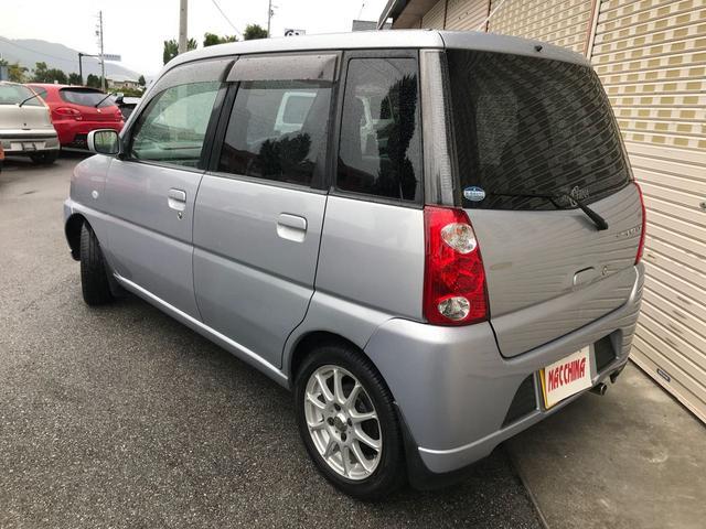 「スバル」「プレオ」「コンパクトカー」「長野県」の中古車8