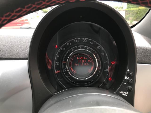 「フィアット」「フィアット 500S」「コンパクトカー」「長野県」の中古車24