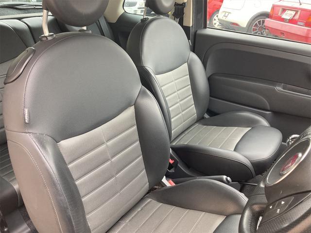 シートは触り心地、座り心地ともに上質な仕上がり。遠方への長距離ドライブでも疲れにくく、快適なドライブを楽しめます。