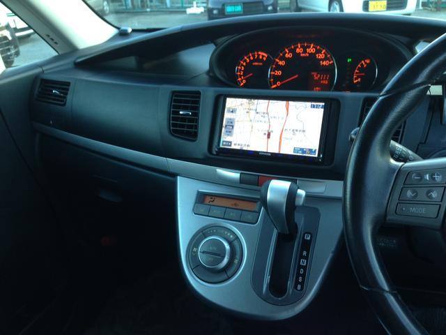 カスタム RS CVT ARREESTアルミ ナビTV DVD再生 ドライブレコーダー フルオートエアコン Bluetooth USB CD 電格ミラー 盗難防止 HID ターボ キーフリー Tチェーン モモ革巻ハン(24枚目)