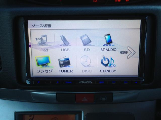 カスタム RS CVT ARREESTアルミ ナビTV DVD再生 ドライブレコーダー フルオートエアコン Bluetooth USB CD 電格ミラー 盗難防止 HID ターボ キーフリー Tチェーン モモ革巻ハン(25枚目)
