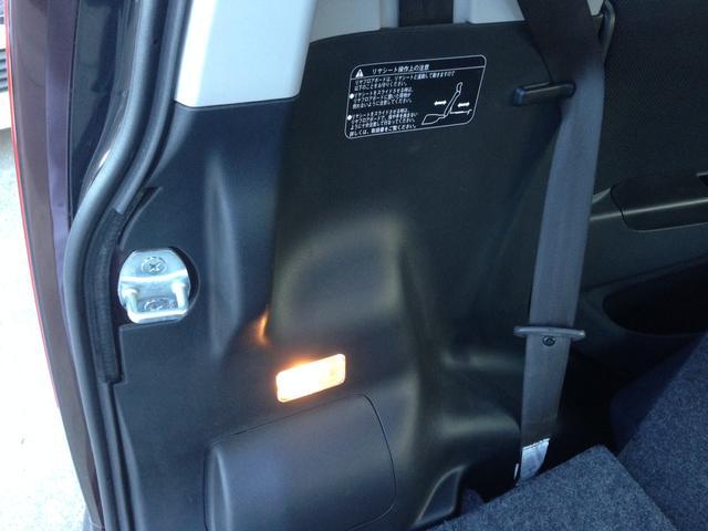 カスタム RS CVT ARREESTアルミ ナビTV DVD再生 ドライブレコーダー フルオートエアコン Bluetooth USB CD 電格ミラー 盗難防止 HID ターボ キーフリー Tチェーン モモ革巻ハン(39枚目)