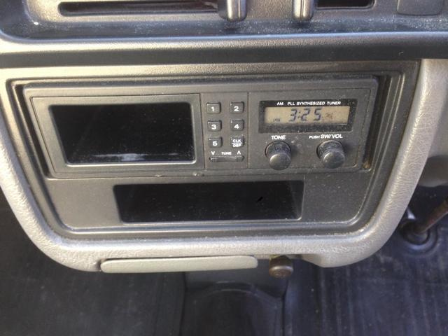 「スズキ」「キャリイトラック」「トラック」「山梨県」の中古車18