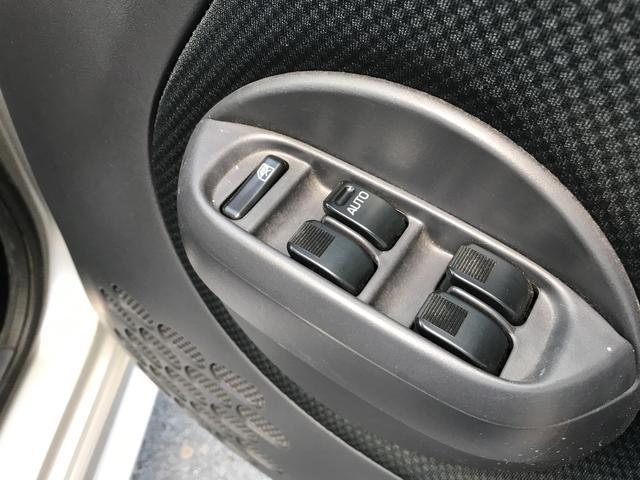 ダイハツ テリオスキッド CL 4WD キーレス フルフラット 15インチアルミ