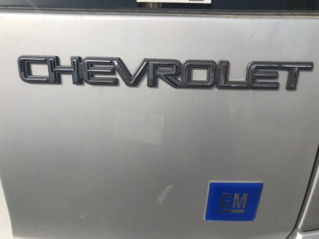 「シボレー」「シボレークルーズ」「SUV・クロカン」「山梨県」の中古車11