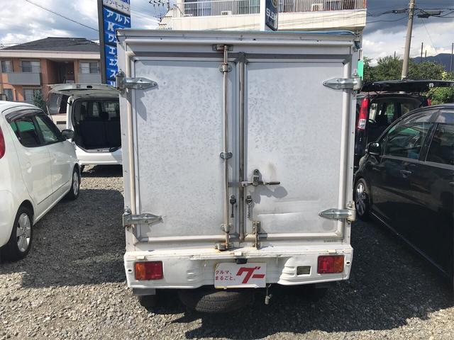 4WD エアコン 5速マニュアル ハイゼットデッキバン(7枚目)