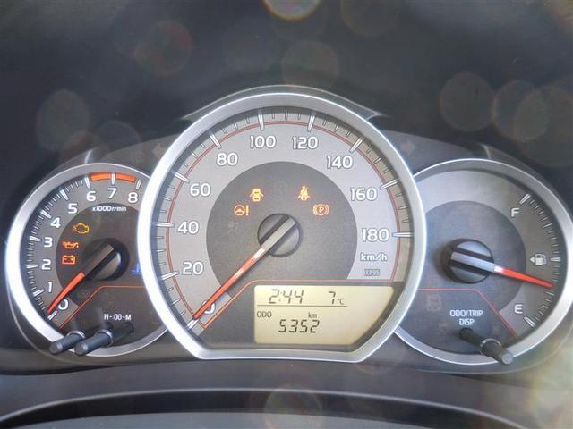 RS 衝突被害軽減システム LEDヘッドランプ 5速マニュアル車(12枚目)