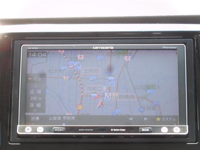 G・ターボパッケージ 4WD フルセグ メモリーナビ DVD再生 バックカメラ ETC HIDヘッドライト アイドリングストップ ロングラン保証(13枚目)