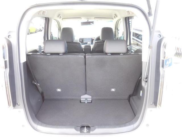 G・ターボパッケージ 4WD フルセグ メモリーナビ DVD再生 バックカメラ ETC HIDヘッドライト アイドリングストップ ロングラン保証(18枚目)