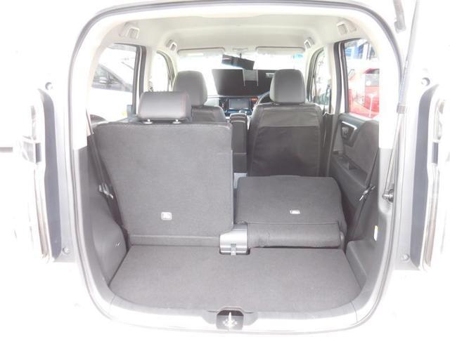 G・ターボパッケージ 4WD フルセグ メモリーナビ DVD再生 バックカメラ ETC HIDヘッドライト アイドリングストップ ロングラン保証(19枚目)