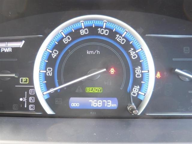 ハイブリッドV フルセグ メモリーナビ DVD再生 後席モニター バックカメラ ETC ドライブレコーダー 電動スライドドア LEDヘッドランプ 乗車定員7人 3列シート ワンオーナー ロングラン保証(12枚目)