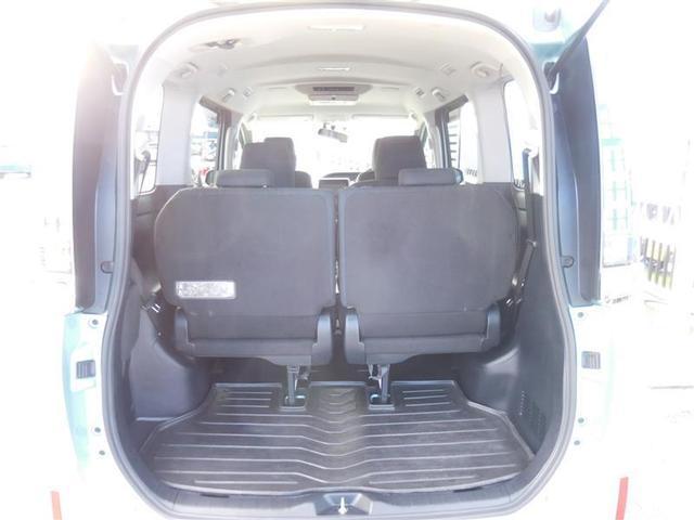 ハイブリッドV フルセグ メモリーナビ DVD再生 後席モニター バックカメラ ETC ドライブレコーダー 電動スライドドア LEDヘッドランプ 乗車定員7人 3列シート ワンオーナー ロングラン保証(20枚目)