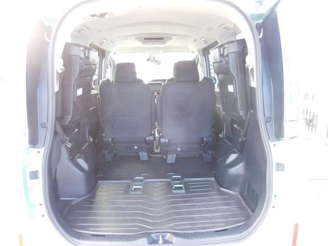 ハイブリッドV フルセグ メモリーナビ DVD再生 後席モニター バックカメラ ETC ドライブレコーダー 電動スライドドア LEDヘッドランプ 乗車定員7人 3列シート ワンオーナー ロングラン保証(22枚目)