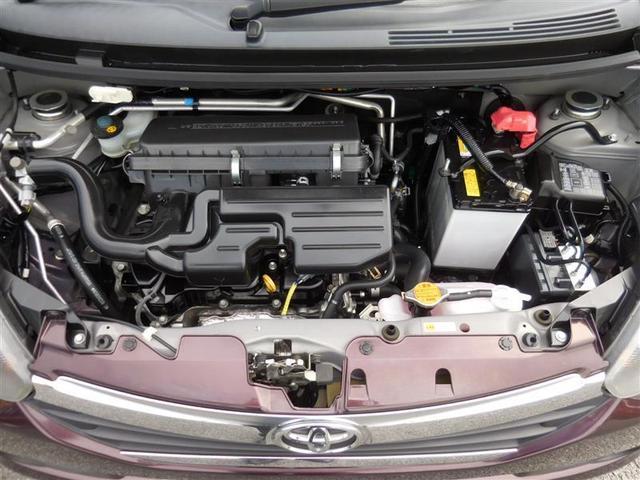 Xf 4WD メモリーナビ T-Value(12枚目)