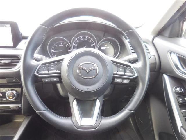 XD 4WD ディーゼルターボ ナビTV ロングラン保証(5枚目)