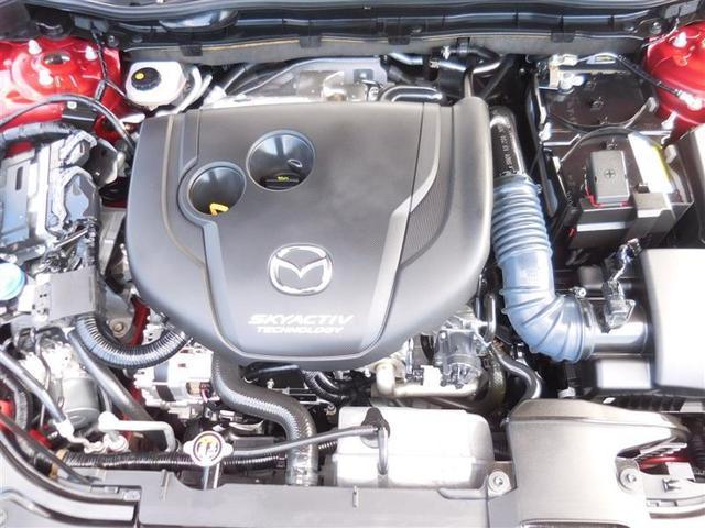 XD 4WD ディーゼルターボ ナビTV ロングラン保証(20枚目)
