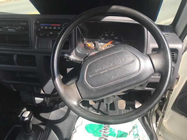 「スバル」「サンバートラック」「トラック」「山梨県」の中古車15