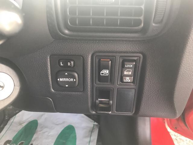 「トヨタ」「MR-S」「オープンカー」「山梨県」の中古車16