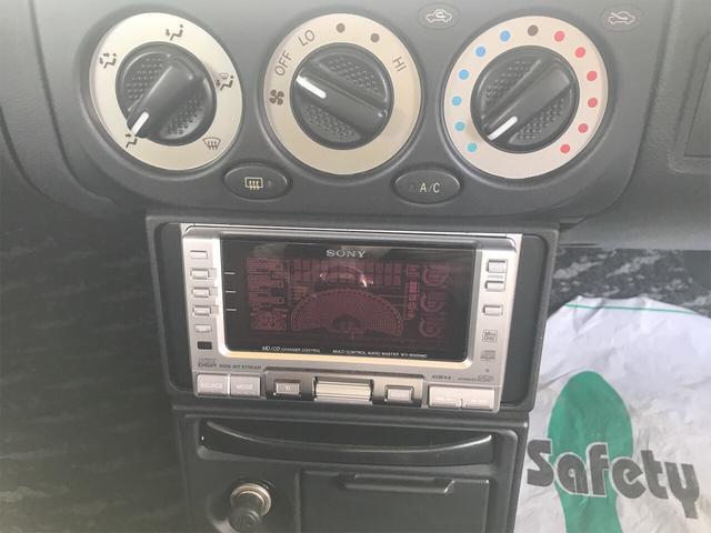 「トヨタ」「MR-S」「オープンカー」「山梨県」の中古車19