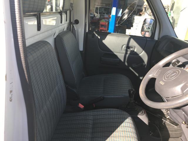 ホンダ アクティトラック SDX 4WD エアコン パワステ 5速マニュアル 作業灯