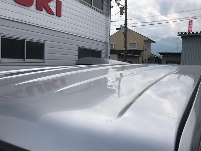 DX 標準ルーフ オートマ エアコン パワステ 2WD サイドバイザー(12枚目)