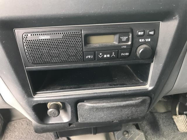 DX 標準ルーフ オートマ エアコン パワステ 2WD サイドバイザー(31枚目)