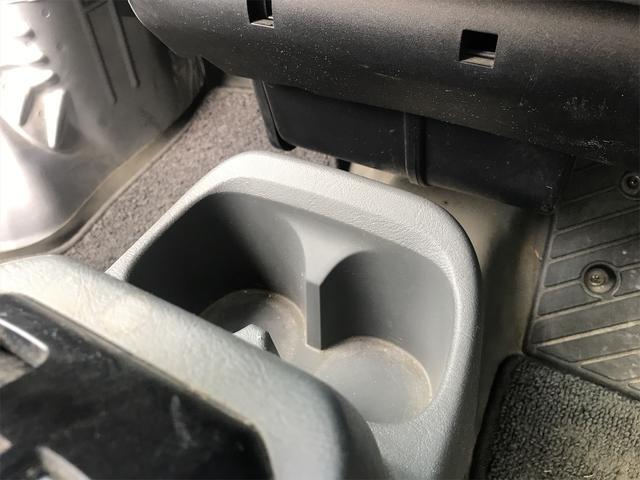 DX 標準ルーフ オートマ エアコン パワステ 2WD サイドバイザー(33枚目)