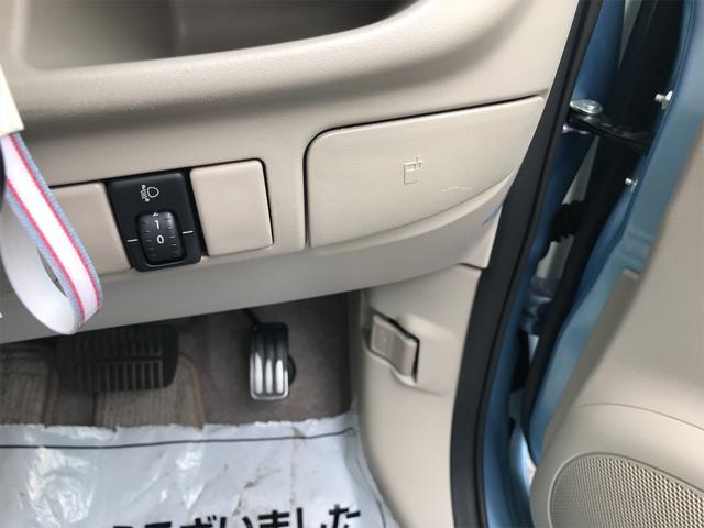 L 純正CD キーレスエントリー 走行33000km台(46枚目)