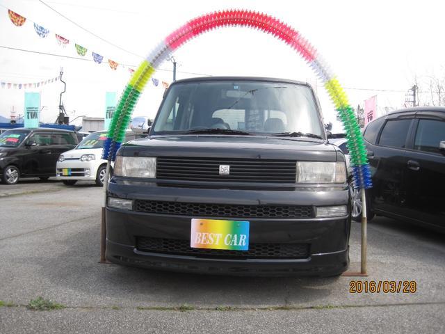 トヨタ bB S Wバージョン タイヤ新品