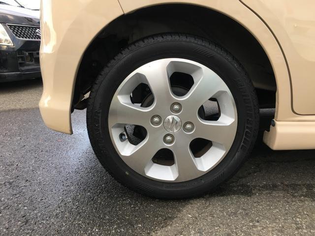 「スズキ」「MRワゴン」「コンパクトカー」「山梨県」の中古車9