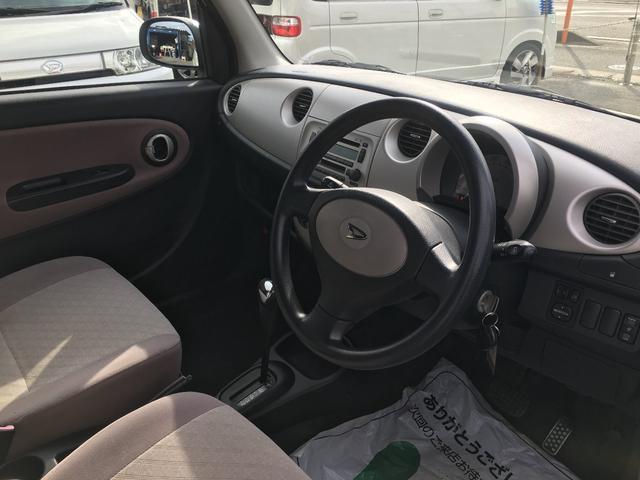 「ダイハツ」「ミラジーノ」「軽自動車」「山梨県」の中古車16
