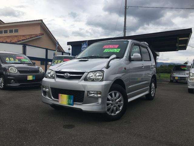 カスタムL ターボ 4WD ETC車載器 エアロ付(2枚目)