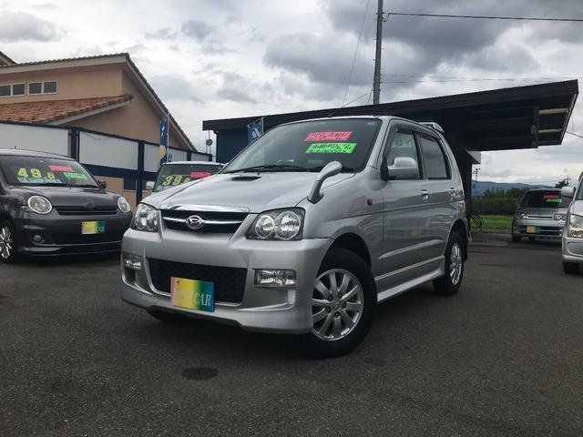 カスタムL ターボ 4WD ETC車載器 エアロ付(3枚目)