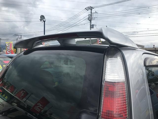 カスタムL ターボ 4WD ETC車載器 エアロ付(12枚目)