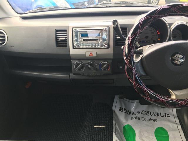 「スズキ」「ワゴンR」「コンパクトカー」「山梨県」の中古車12