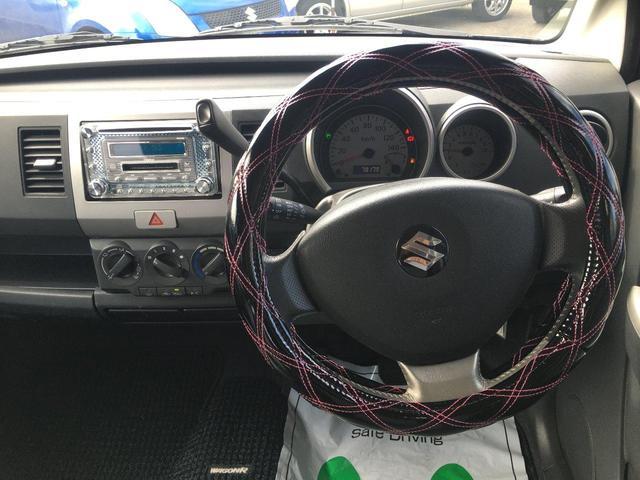 「スズキ」「ワゴンR」「コンパクトカー」「山梨県」の中古車46